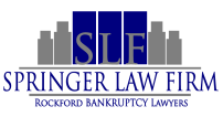 Springer Law Firm logo