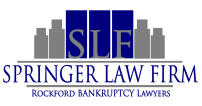 logo for Springer Law Firm