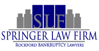 logo for Springer Law Firm Rockford, IL Bankruptcy Lawyers